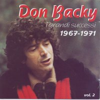 I Grandi Successi 1967-1971 — Don Backy