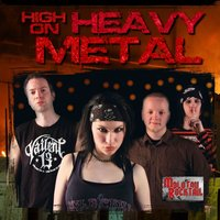 High On Heavy Metal — Molotov Rocktail