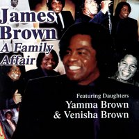 A Family Affair — James Brown