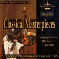 Classical Wine - Classical Masterpieces — сборник