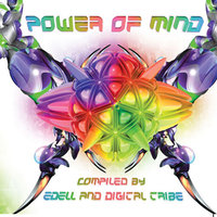 POWER OF MIND  BY DIGITAL TRIBE & DJ EDELL — сборник