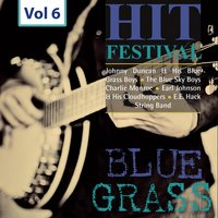 Blue Grass, Vol. 6 — сборник