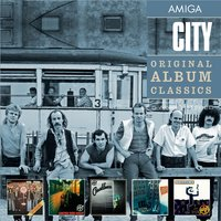 Original Album Classics — City