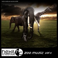 Zoo Music, Vol. 2 — сборник