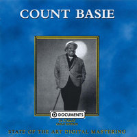 The Big Band Leader Vol. 8 — Count Basie