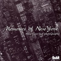 Memories of New York — Carl Allen, Vincent Herring, George Mitchell, Gary Fisher