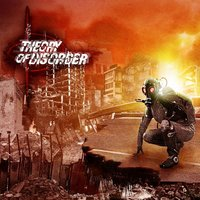 Theory Of Disorder — Theory Of Disorder