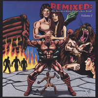 REMIXED: The Greatest Bible Stories Ever Told! Volume One — DARIAN ENTERTAINMENT