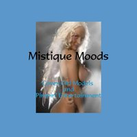 Mystique Moods (Cover Girl Models and Pimpin' Entertainment Presents...) — Clint Walker