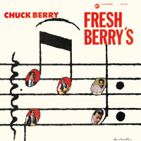 Fresh Berry's — Chuck Berry