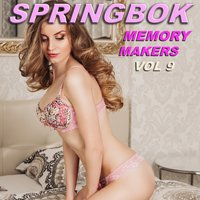 Springbok Memory Makers. Vol, 9 — Springbok