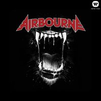 Black Dog Barking — Airbourne