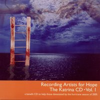 The Katrina CD — Recording Artists for Hope