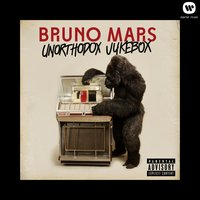 Unorthodox Jukebox — Bruno Mars