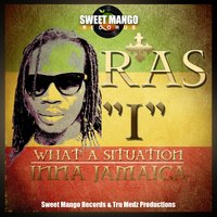 What a Situation Inna Jamaica (feat. The Tru Medz Family) — Ras I