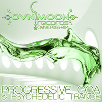 Ovnimoon Records Progressive Goa and Psychedelic Trance EP's 55-64 — сборник
