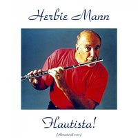 Flautista! (Herbie Mann Plays Afro Cuban Jazz) — Herbie Mann