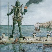The colossus of rhodes — сборник