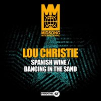 Spanish Wine / Dancing in the Sand — Lou Christie