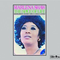 The Spice Of Life — Marlena Shaw