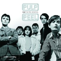 The John Peel Sessions — Pulp