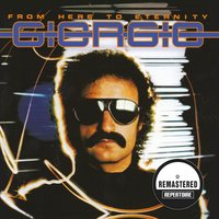 From Here to Eternity — Giorgio Moroder