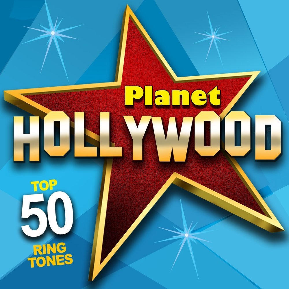 50 Top Movie Tv Themes Ringtones Planet Hollywood