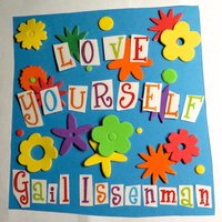 Love Yourself — Gail Issenman