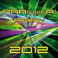 Partygenial Party 2012 — сборник
