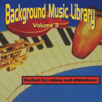 Background Music Library, Vol. 3 — Mike Bell