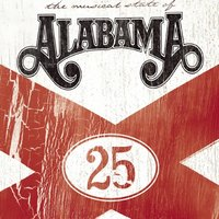 Livin' Lovin' Rockin' Rollin': The 25th Anniversary Collection — Alabama