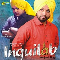 Inquilab - Single — Sachin Ahuja, Harjeet Singh