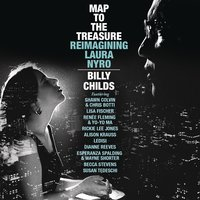 Map to the Treasure: Reimagining Laura Nyro — Billy Childs
