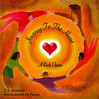 Journey to the Heart — TJ Hopkins