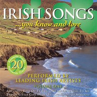 Irish Songs You Know And Love - Volume 1 — сборник
