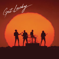 Get Lucky — Daft Punk, Pharrell Williams, Nile Rodgers
