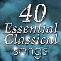 40 Essential Classical Songs — сборник