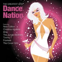 Dance Nation — Dance Nation