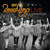 Live - The 50th Anniversary Tour — The Beach Boys