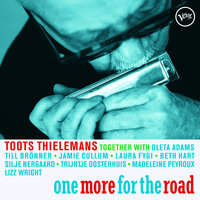 One More For The Road — Toots Thielemans