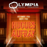Olympia 1964 & 1966 — Hugues Aufray