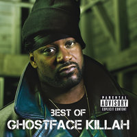 Best Of — Ghostface
