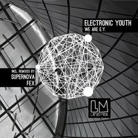 We Are E.Y. — Electronic Youth
