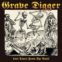 Lost Tunes From The Vault — Grave Digger
