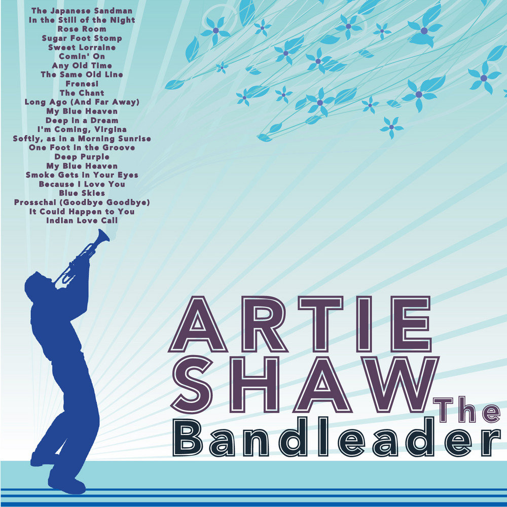 artie shaw top bandleaders in the