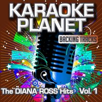 The Diana Ross Hits Vol. 1 — A-Type Player, Karaoke Planet
