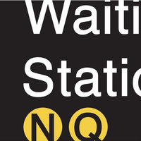 Waiting Station — Phlow