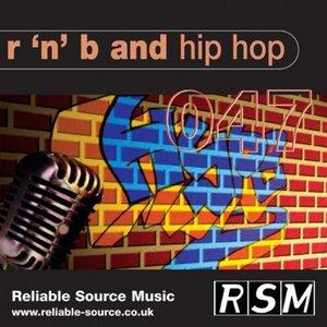 Reliable Source Music - D Trak