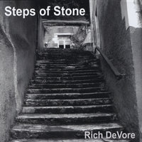 Steps of Stone — Rich DeVore