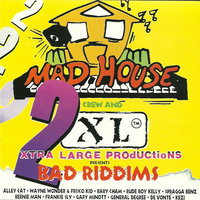 2 Bad Riddims: The Stink and Medicine Riddims — Baby Cham